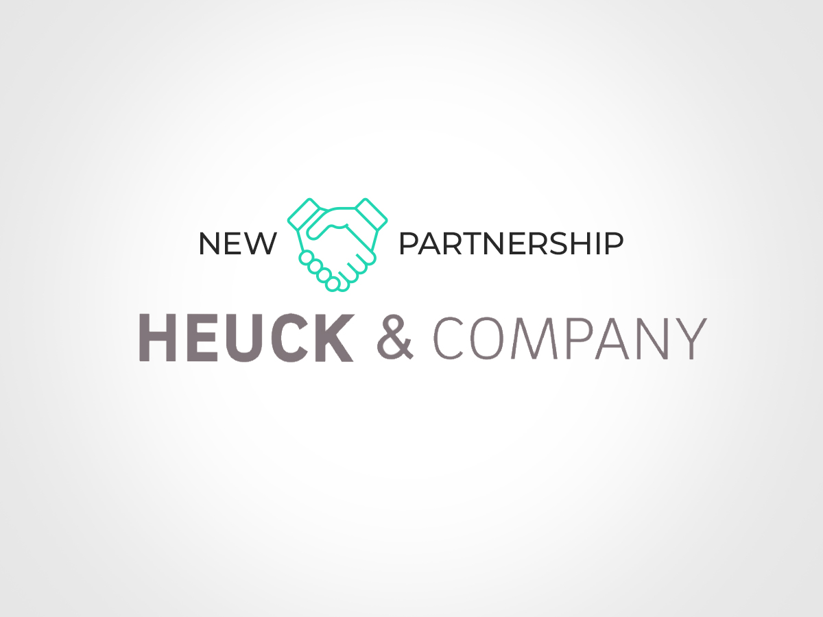 New Partnership with Heuck & Company