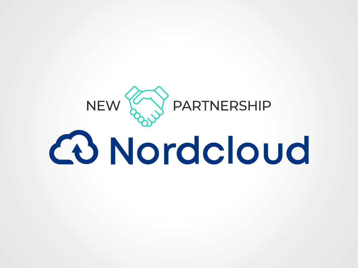 New Partnership With Nordcloud